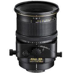 Nikon PC-E 45mm f/2.8D ED