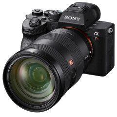 Sony A7R IV + 24-105mm f/4.0 G OSS