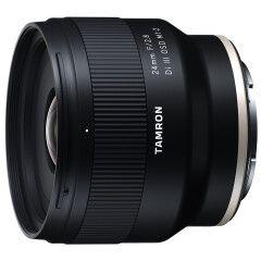 Tamron SP AF 24mm f/2.8 DI III OSD 1/2 Macro Sony FE