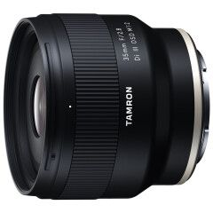 Tamron SP AF 35mm f/2.8 DI III OSD 1/2 Macro Sony FE
