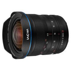Laowa 10-18mm f/4.5 -5.6 Zoom lens voor Nikon Z