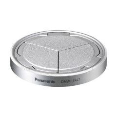 Panasonic Panasonic DMW-LFAC1 Auto Lens Cap - Zilver