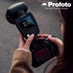 Introductie Profoto A1X