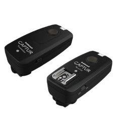 Hähnel Captur Transmitter Receiver Set - Nikon