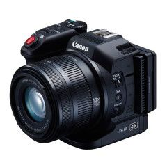 Canon XC10 - CF Fast Kit 64GB