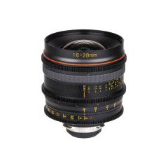 Tokina Cinema 16-28mm T3.0 Sony E