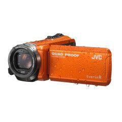 JVC GZ-R405DEU Oranje