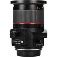 Samyang 24mm f/3.5 T-S ED AS UMS Tilt/Shift Nikon