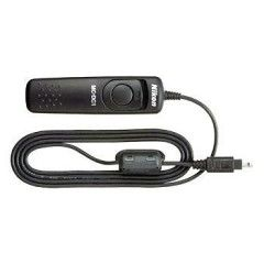 Nikon MC-DC1 draadafstandbediening D80/D70S