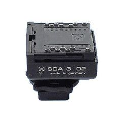 Metz SCA 3602 adapter voor Sony