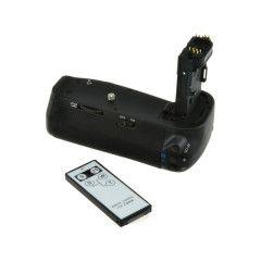 Jupio Canon BG-E13 Battery Grip voor Canon EOS 6D