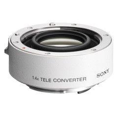 Sony TC 1.4 X converter A-mount