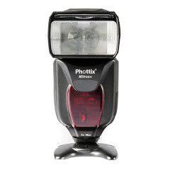 Phottix Mitros+ TTL Transceiver Flitser voor Nikon