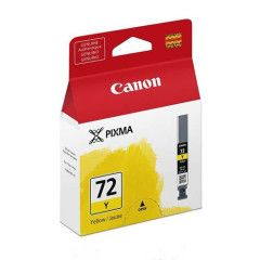 Canon PGI-72Y - geel