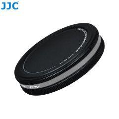 JJC SC-72 Metalen Filterbeschermers - 72mm