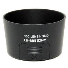 JJC LH-RBB 52MM Zonnekap voor Pentax 50-200/4-5.6 ED