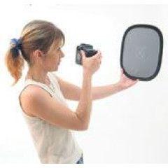 Lastolite opvouwbare grijskaart/reflectiescherm 1250