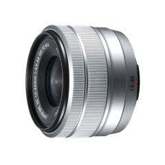 Fujifilm XC 15-45mm f/3.5-5.6 OIS PZ Zilver (Bulk)