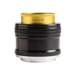 Lensbaby Twist 60 Canon EF