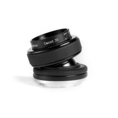 Lensbaby Composer Pro met Sweet 35 Sony E