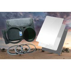 Sirui Mike Muizebelt Pro Filter Kit