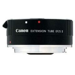 Canon EF tube 25mm II