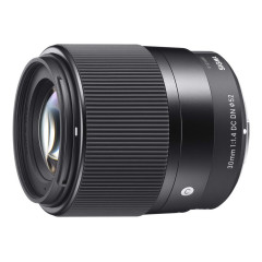 Sigma 30mm f/1.4 DC DN Contemporary Sony E