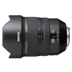Pentax HD D FA 15-30mm f/2.8 ED SDM WR