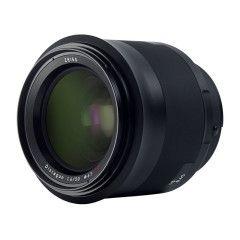 Carl Zeiss Milvus 85mm f/1.4 ZF.2 Nikon F