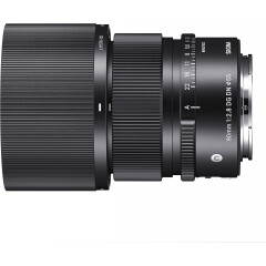 Sigma 90mm f/2.8 DG DN Contemporary Sony E-mount