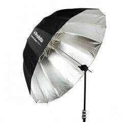 Profoto Paraplu Diep Zilver - M 105cm