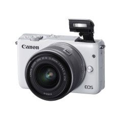 Canon EOS M10 Body Wit + 15-45mm