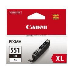 Canon CLI-551BK zwart XL