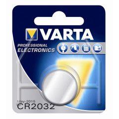 Varta CR2032 3v nr. 6032