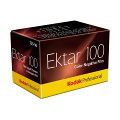 Kodak Ektar 100 135-36