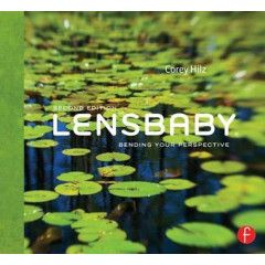 Lensbaby Boek ' bending your perspective 2nd edition'