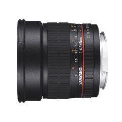 Samyang 85mm f/1.4 AS IF UMC Sony E
