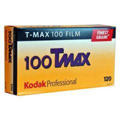 Kodak T-max TMX 100 120 5pak