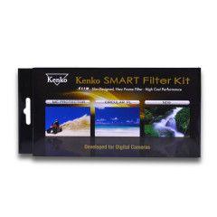 Kenko Digital Filter Kit Slim - 40.5mm MC