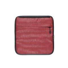 Tenba Switch Cover 8 - Brick Red faux Leather