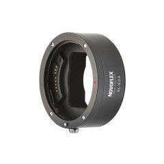 Novoflex Adapter Canon EOS lens naar Leica SL (AF ondersteuning)