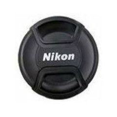 Nikon LC-62 62mm voorlensdop snap