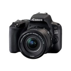Canon EOS 200D + 18-55mm IS STM CP