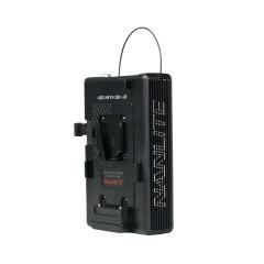 Nanlite BT-VBC-14.8V/26V V-Mount battery adapter