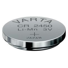 Varta cr2450 knoopcel