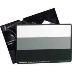 X-Rite ColorChecker Grey Scale Balance Card 3 Step
