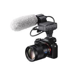 Sony A7S II Body + XLR-K2M Adapter Kit