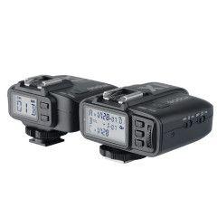 Godox X1 transmitter-receiver set voor Canon