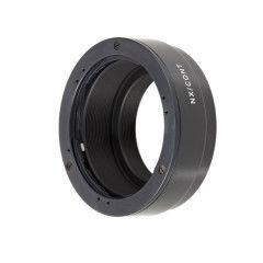Novoflex Adapter voor Contax/Yashica Lens naar Samsung NX