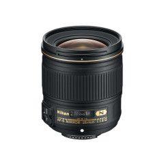Nikon AF-S 28mm f/1.8G ED